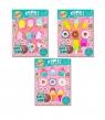 Gumki do ścierania - Puzzle Sweet Shop (STN 5942)
