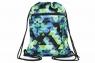 CoolPack - Vert - Worek na buty - Led Kaleidoscope (A70211)