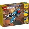Lego Creator: Samolot śmigłowy (31099)