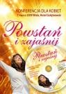 Powstań i zajaśnij CD MP3 Alina Wieja, Jackie Harland, Estera Wieja