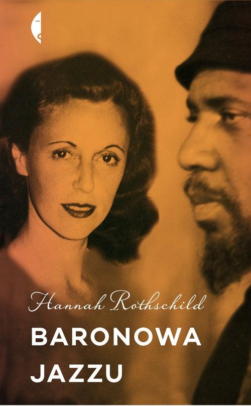 Baronowa jazzu Rothschild Hannah