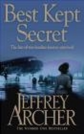 Best Kept Secret Jeffrey Archer