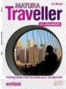 Matura Traveller Pre-Intermediate LO Ćwiczenia + CD Język angielski