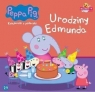 Świnka Peppa 29 Urodziny Edmunda