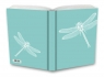 Notes Gee Dragonfly 13,5x19,5 NARCISSUS