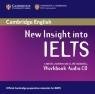 New Insight into IELTS Workbook Audio CD Vanessa Jakeman , Clare McDowe