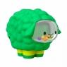 Grzechotka zwierzaki przysmaki - Owieczka (GJW22/GLD07)Wiek: 6m+