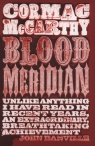 Blood Meridian McCarthy Cormac