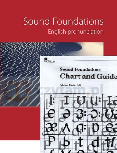Sound Foundations: Chart and Guide Adrian Underhill