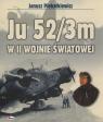 JU 52/3m w II wojnie światowej