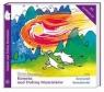 Kometa nad Doliną Muminków  (Audiobook) Jansson Tove