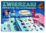 Zwierzaki Edukacyjna gra elektroniczna (GRA-16)