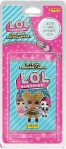 Karty L.O.L. Suprise 5 saszetek + karta limitowana