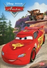 Disney Pixar Auta (KR-359)