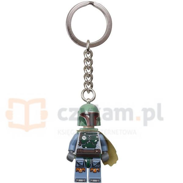 LEGO Brelok Boba Fett SW (850998)