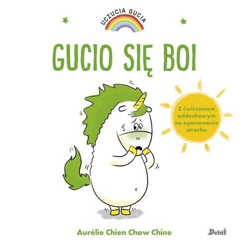 Uczucia Gucia Chien Aurelie, Chine Chow