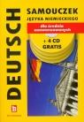 Deutsch Samouczek języka niemieckiego + 4 CD