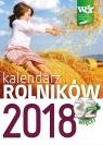 Kalendarz Rolników 2018 (Uszkodzona okładka)