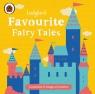 Ladybird Favourite Fairy Tales (Audiobook)