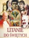 Litanie do świętych śpiewane  (Audiobook)