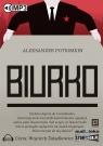 Biurko  (Audiobook) Potiomkin Aleksander