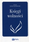 Księgi wolności Sytnik-Czetwertyński Janusz