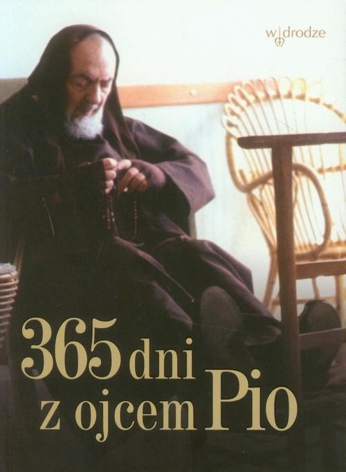 365 dni z ojcem Pio Pasquale Gianluigi