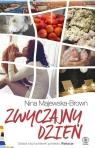 Zwyczajny dzień Majewska-Brown Nina