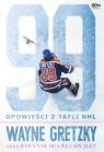 Wayne Gretzky. Opowieści z tafli NHL Gretzky Wayne, McLellan Day Kirstie