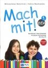 Mach mit! neu 1 Materiały ćwiczeniowe klasa 4 Szkoła podstawowa Wachowska Halina, Materniak Mieczysława