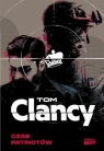 Czas patriotów Clancy Tom