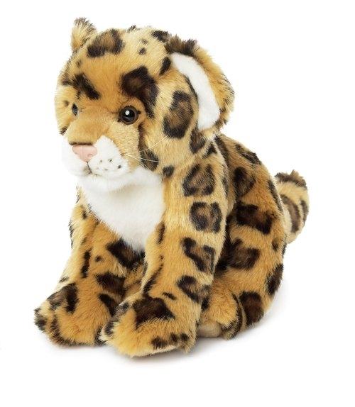 Jaguar siedzący 23 cm (15 192 061)