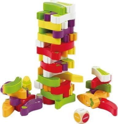Warzywna wieża (E1008)