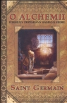 O Alchemii formuły przemiany samego siebie Saint Germain