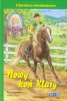 KLara 14 Nowy koń Klary