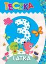 Teczka 3-latka. Elefun Books w.2016