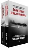 Tajne epizody II wojny światowej / Ściśle tajne w II wojnie światowej