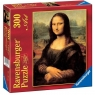 Puzzle 300: Leonardo, Mona Lisa (14005) Wiek: 10+