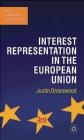 Interest Representation in the European Union Justin Greenwood