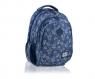Plecak młodzieżowy Jeans Cactus Hash 3 (502020054)