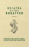 Książka dla ludzi bogatych Marek Regner