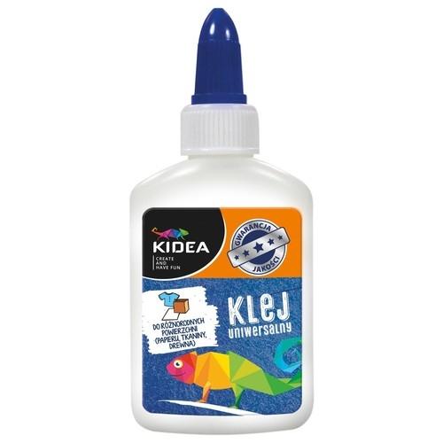 Klej w płynie Kidea 60g