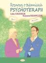 Rozmowy o tajemnicach psychoterapii Grzesiuk Lidia, Krawczyk Krzysztof