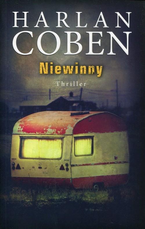 Niewinny Coben Harlan