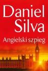 Angielski szpieg Silva Daniel