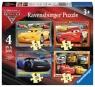 Puzzle 4w1 Auta 3 (06 894 4)