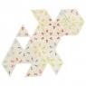 Domino - trójkąty matematyczne (GOKI-56894)