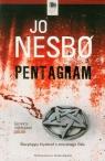 Pentagram Nesbo Jo