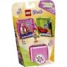 Lego Friends: Kostka Mii do zabawy w sklep (41408) Wiek: 6+