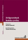 Kodeks cywilny Zivilgesetzbuch